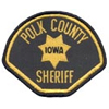 Polk County Sheriff's Office,