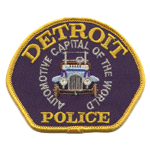 Detroit Police Department, Michigan