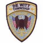 DeWitt Township Police Department, MI