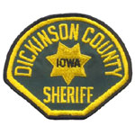 Dickinson County Sheriff's Office, IA