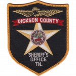 Dickson County Sheriff's Office, TN