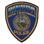 Dinuba Police Department, CA