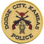 Dodge City Police Department, KS