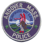 Andover Police Department, MA