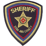 Dona Ana County Sheriff's Department, NM