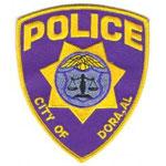 Dora Police Department, AL