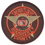 Dougherty County Sheriff's Office, GA