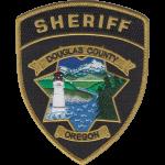 Douglas County Sheriff's Office, Oregon