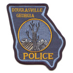 Douglasville Police Department, GA