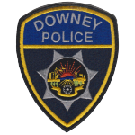Downey Police Department, CA