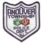 Andover Township Police Department, NJ