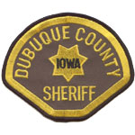 Dubuque County Sheriff's Department, IA
