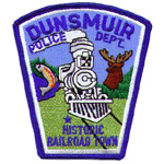 Dunsmuir Police Department, CA