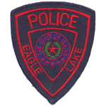 Eagle Lake Police Department, TX