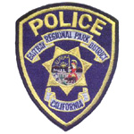 East Bay Regional Park District Police Department, CA