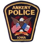 Ankeny Police Department, IA