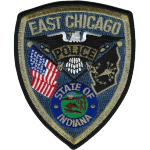 East Chicago Police Department, IN