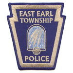 East Earl Township Police Department, PA