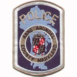 Anne Arundel County Police Department, MD