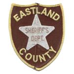 Eastland County Sheriff's Office, TX