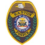 Easton Police Department, Pennsylvania