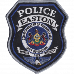 Easton Police Department, PA