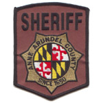 Anne Arundel County Sheriff's Office, MD
