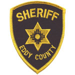 Eddy County Sheriff's Office, NM
