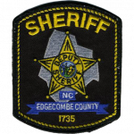 Edgecombe County Sheriff's Office, NC