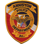 Anniston Police Department, AL