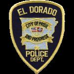 El Dorado Police Department, AR