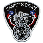 El Paso County Sheriff's Office, TX
