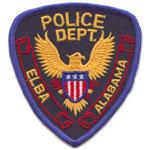 Elba Police Department, AL