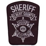 Elbert County Sheriff's Office, GA