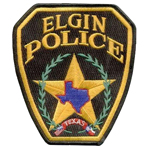 Elgin Police Department, TX