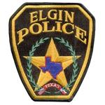Elgin Police Department, TX
