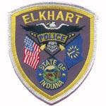 Elkhart Police Department, IN