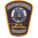 Elkins Police Department, WV