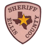 Ellis County Sheriff's Department, TX