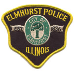 Elmhurst Police Department, IL
