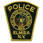 Elmira Police Department, NY
