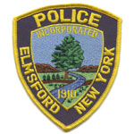 Elmsford Police Department, NY