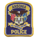 Ansonia Police Department, CT