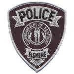 Elsmere Police Department, KY