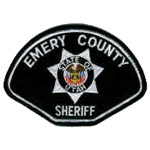 Emery County Sheriff's Office, UT