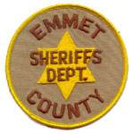 Emmet County Sheriff's Department, MI
