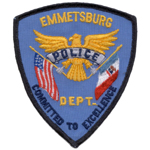 Emmetsburg Police Department, IA