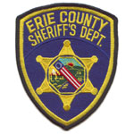 Erie County Sheriff's Department, NY