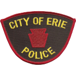 Erie Police Department, PA
