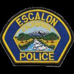 Escalon Police Department, CA